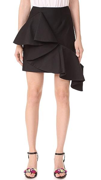 Keepsake Awake Mini Skirt