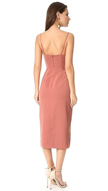 Keepsake Overpowered Dress