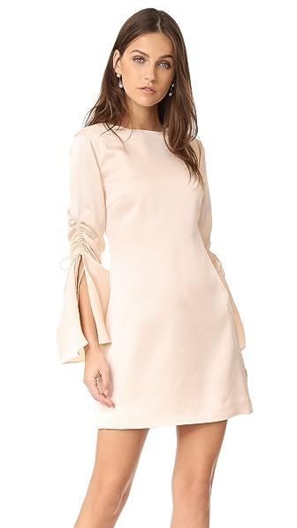 Keepsake Chandelier Mini Dress
