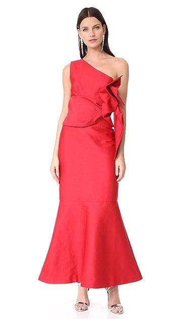 Keepsake Retrogade Gown