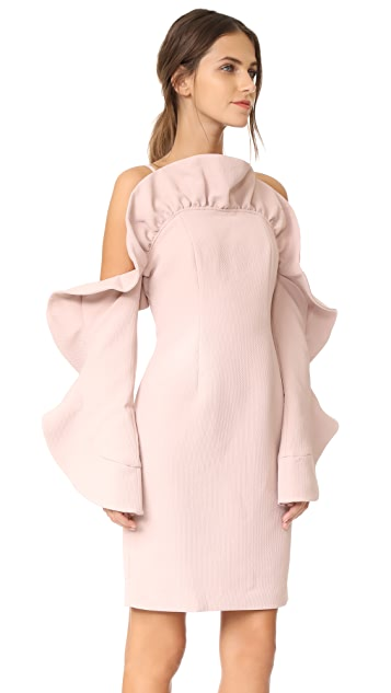 Keepsake Messages Mini Dress