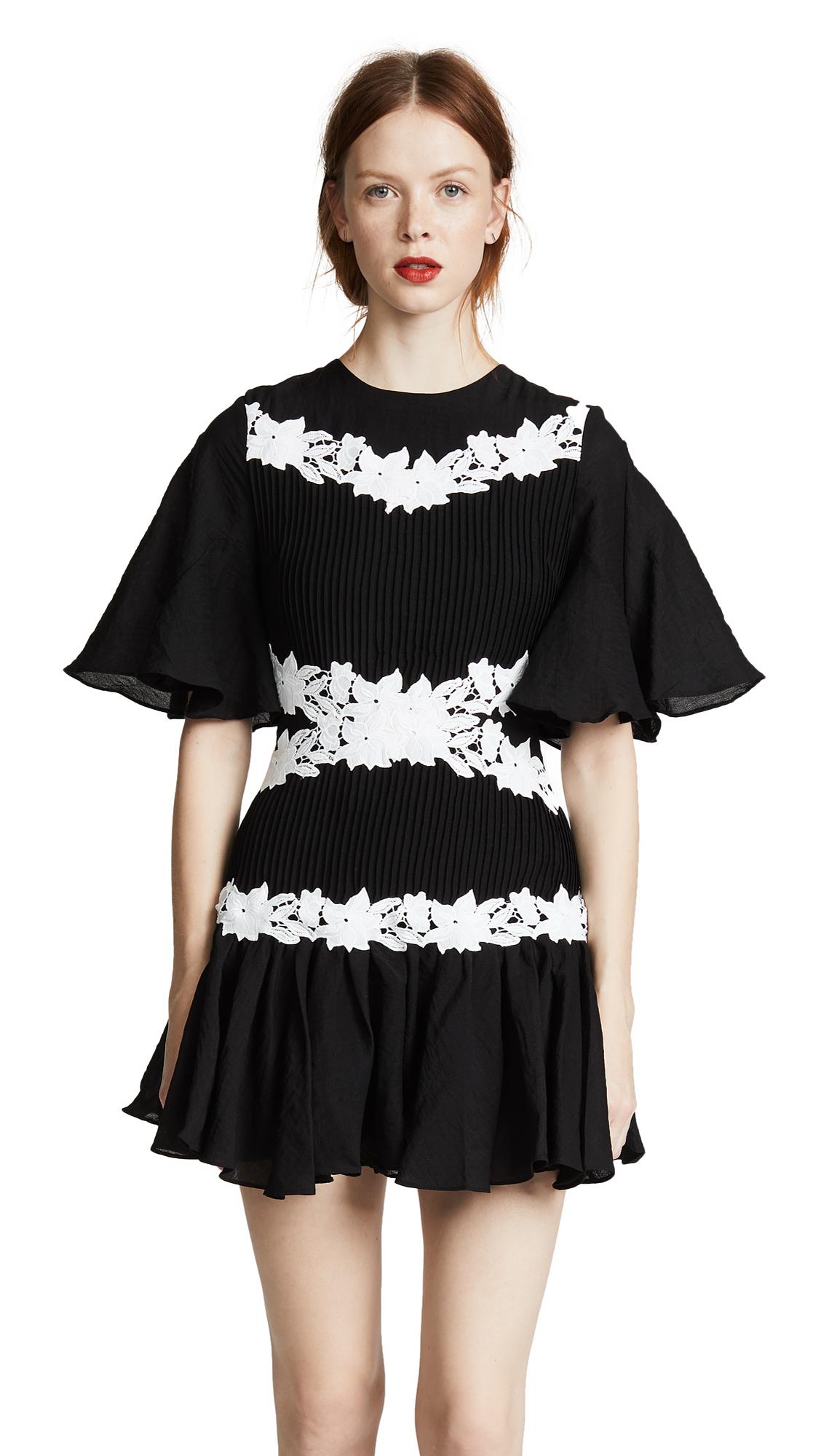 All Mine Mini Dress, Black