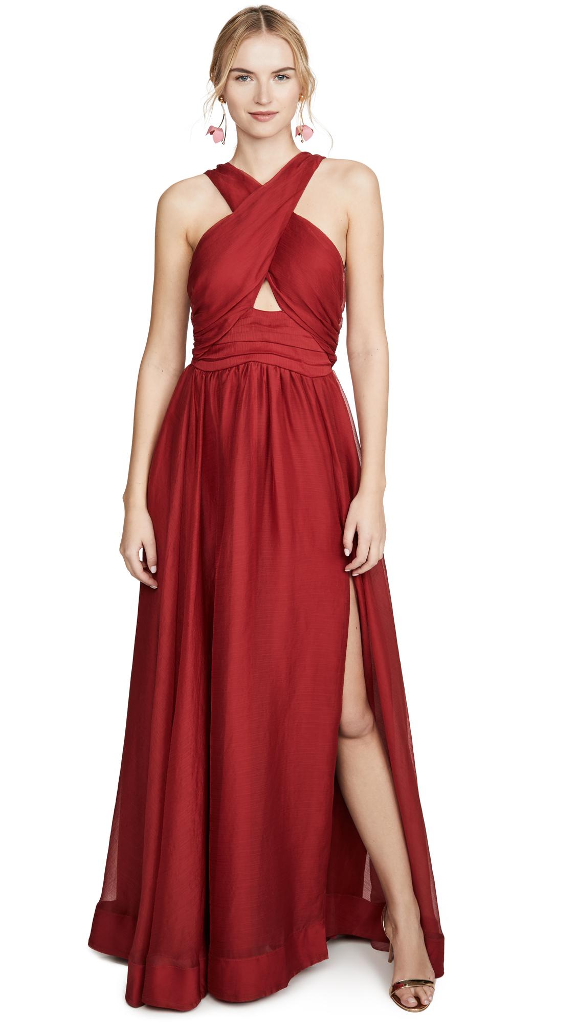 Buy Keepsake online - photo of Keepsake In Knots Gown