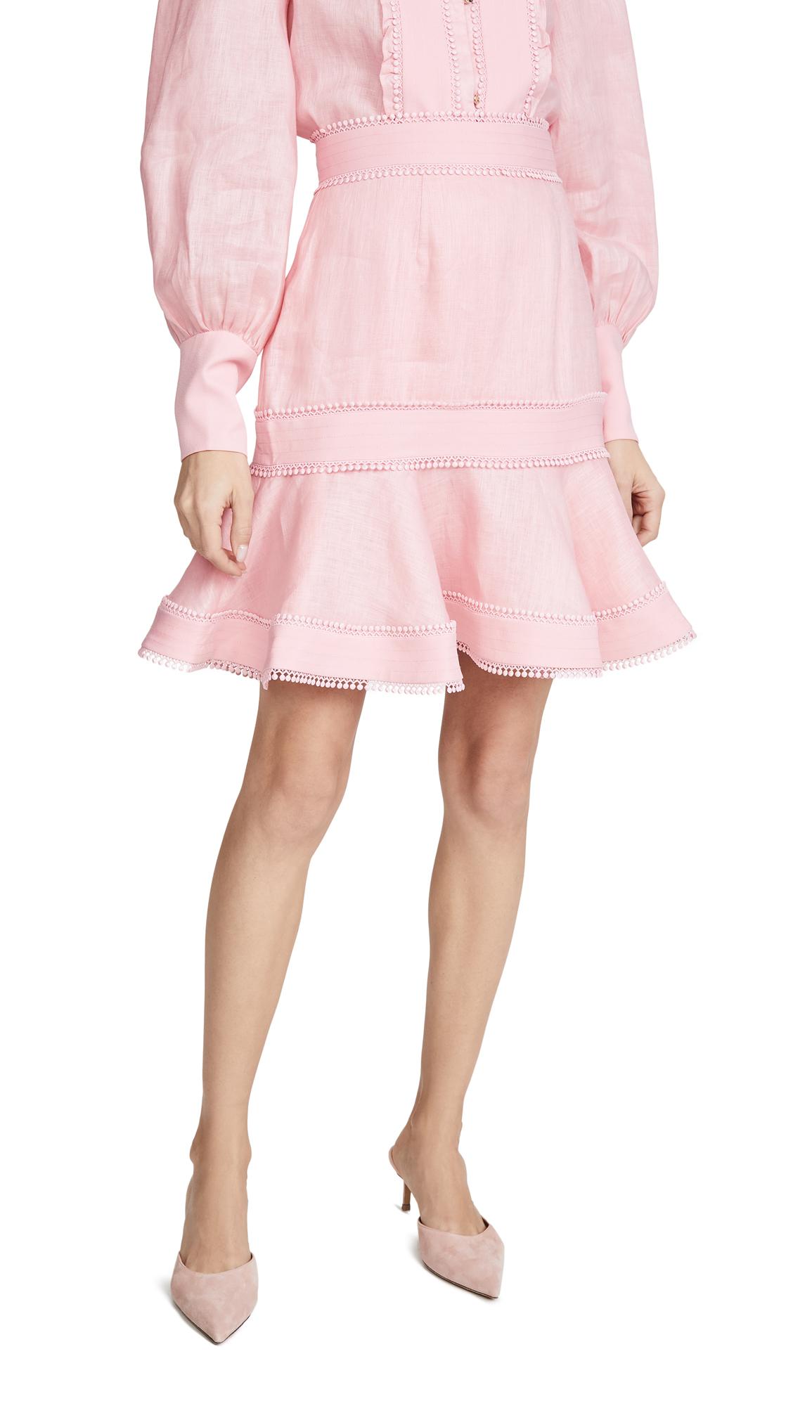 Buy Keepsake online - photo of Keepsake Ardour Skirt