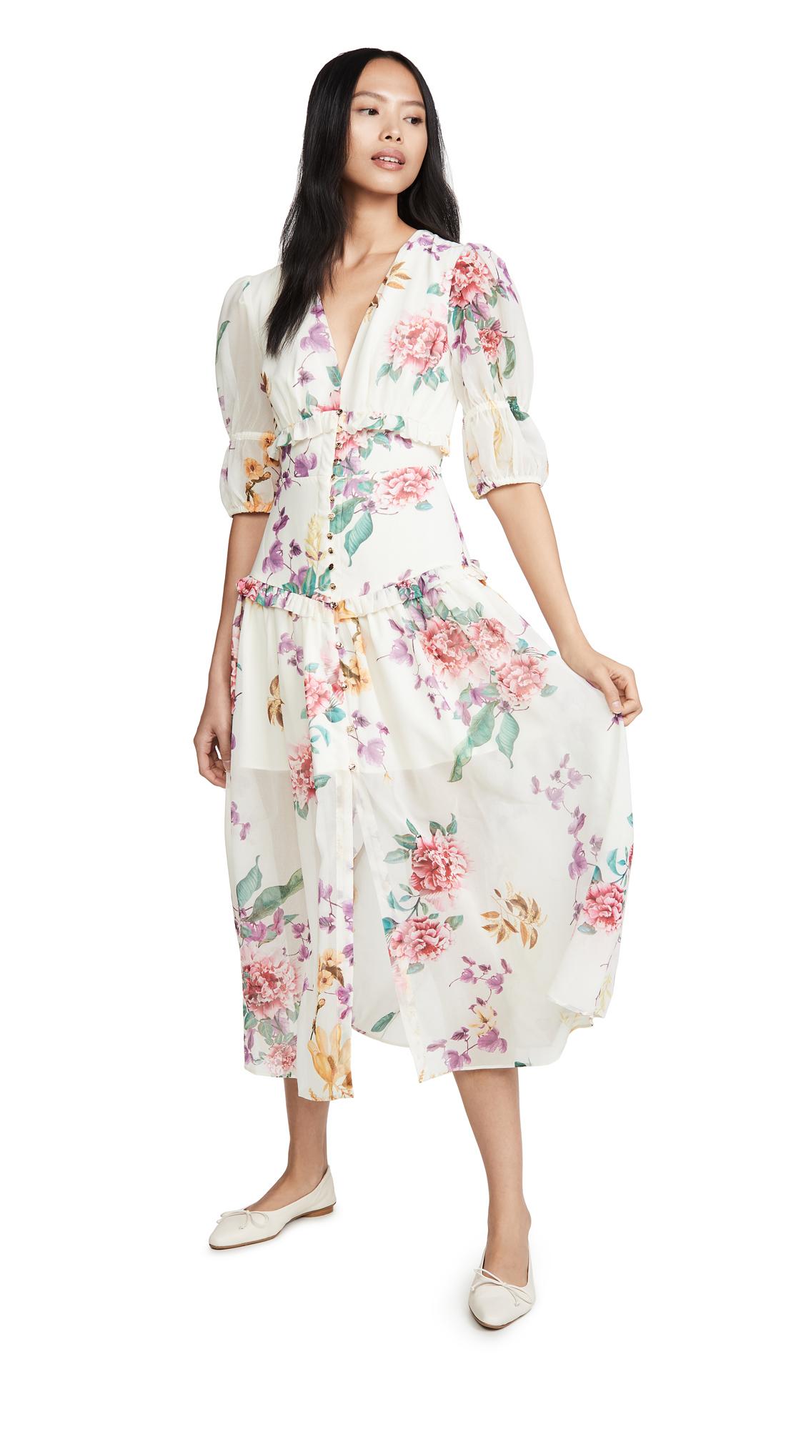 Buy Keepsake About Us Midi Dress online beautiful Keepsake Clothing, Dresses