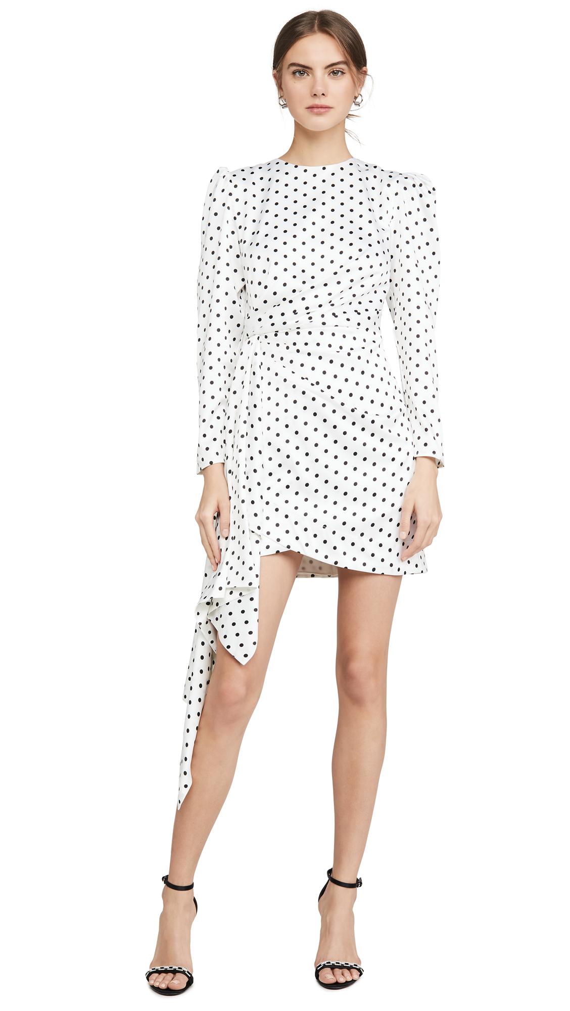 Buy Keepsake Foolish Long Sleeve Mini Dress online beautiful Keepsake Clothing, Dresses