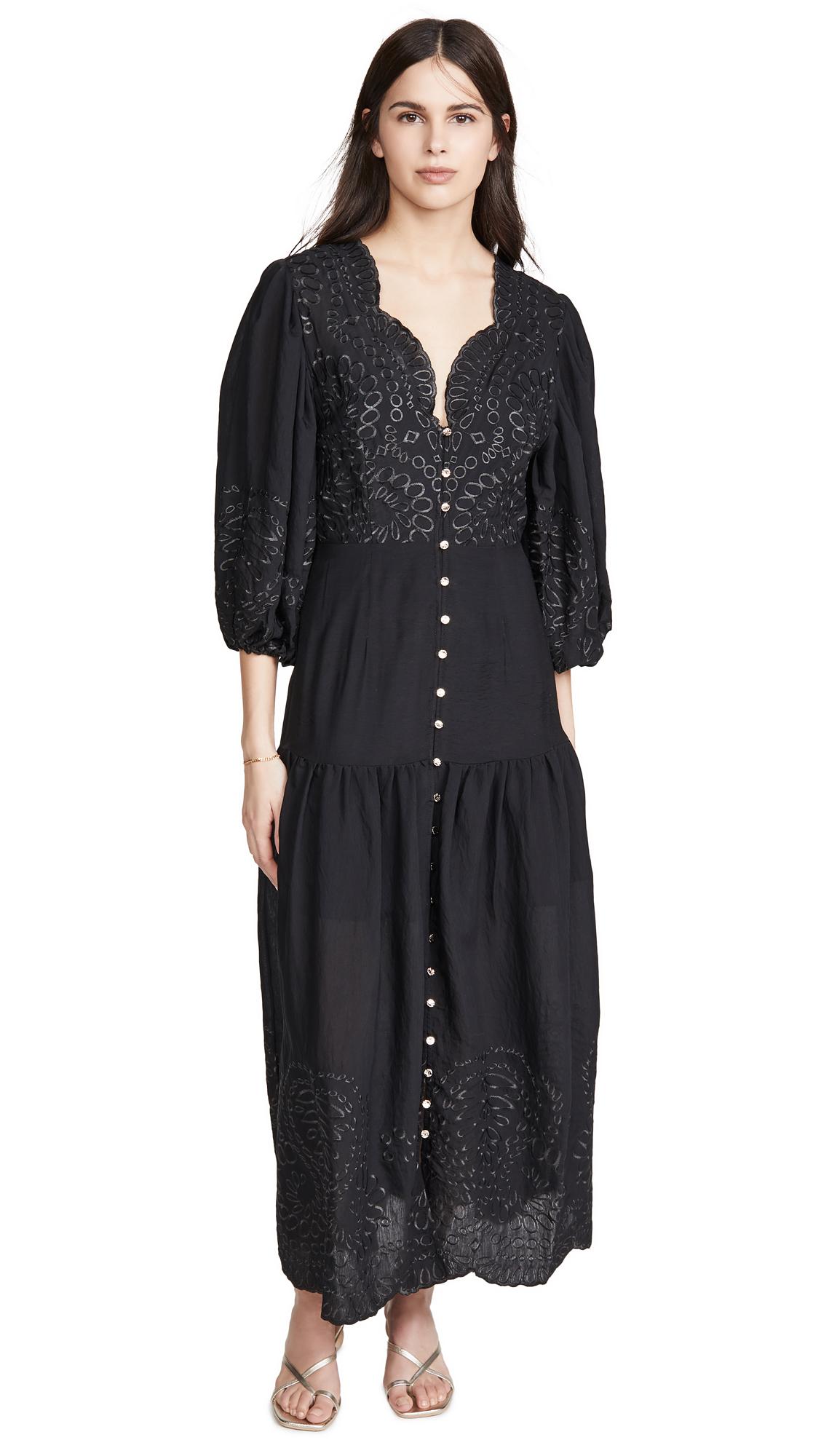 Buy Keepsake Without Me Midi Dress online beautiful Keepsake Clothing, Dresses