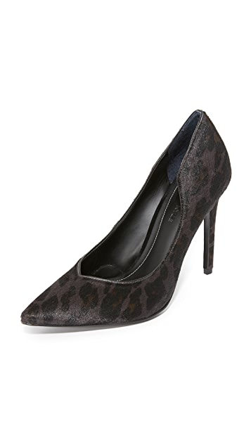 KENDALL + KYLIE Abily Pumps