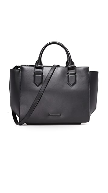KENDALL + KYLIE Brook Satchel