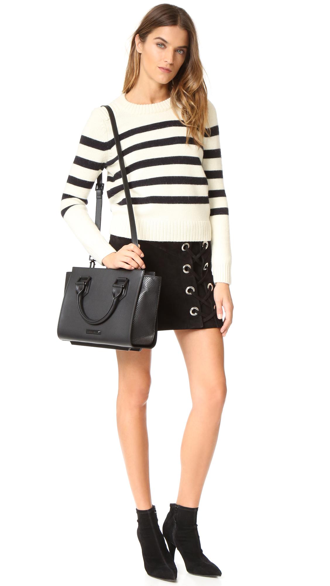 Kendall+KylieBrooke satchel En Vrac Modèles Acheter Coût Pas Cher RzAiD