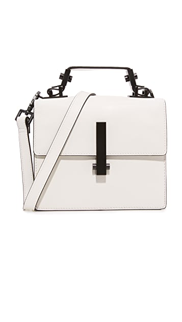 KENDALL + KYLIE Minato Mini Top Handle Bag