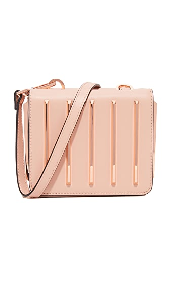 KENDALL + KYLIE Baxter Tracks Cross Body Bag