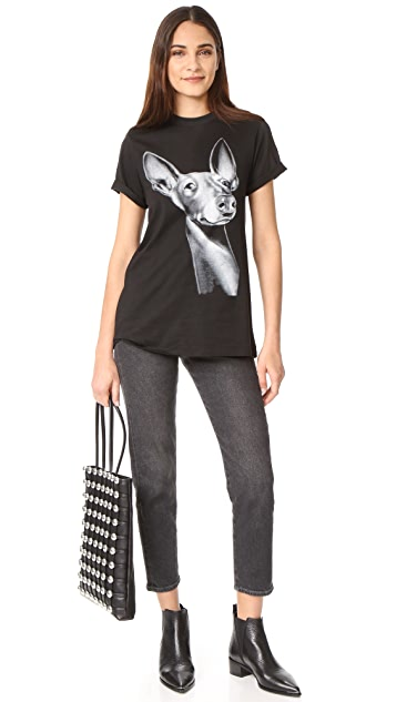 KENDALL + KYLIE Majestic Norman Tee