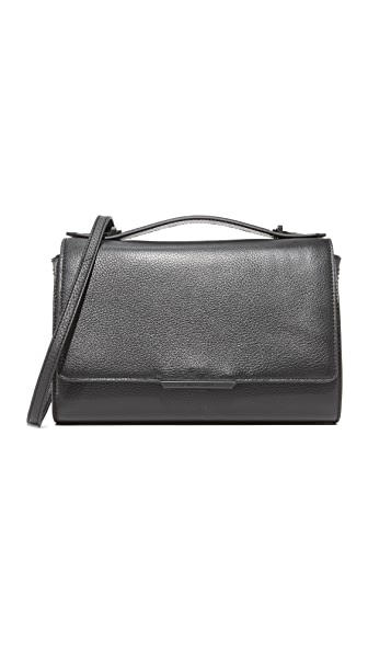 KENDALL + KYLIE Zoe Shoulder Bag - Black