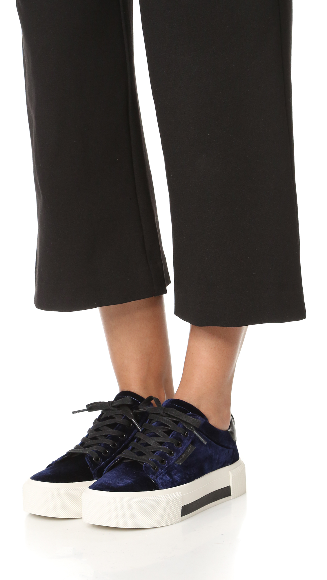 buy cheap footlocker pictures Kendall+Kylie Tyler platform sneakers sale newest top quality K71TdjnkY2