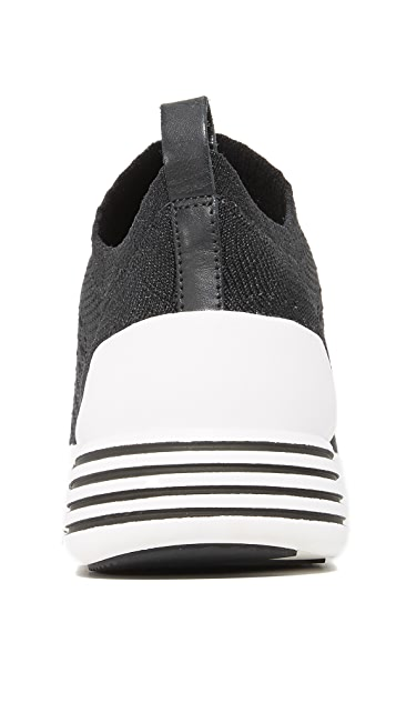 KENDALL + KYLIE Brandy Knit Sneakers