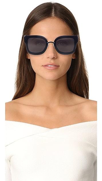 KENDALL + KYLIE Priscilla Sunglasses