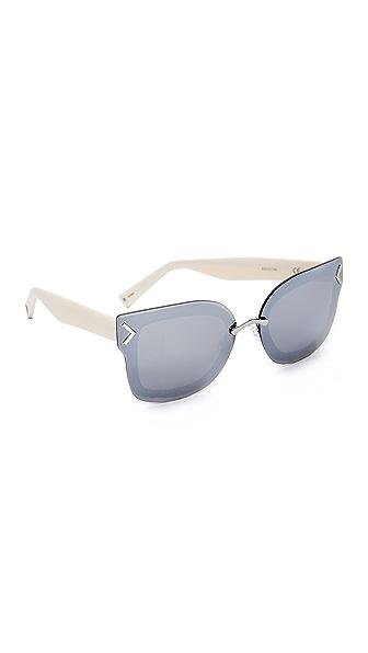 KENDALL + KYLIE Солнцезащитные очки Priscilla