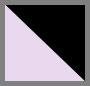 Black White/Pink