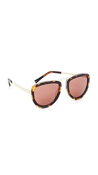 KENDALL + KYLIE Jones Sunglasses