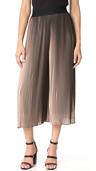 KENDALL + KYLIE Pleated Pants