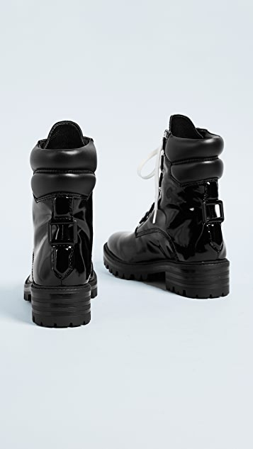 KENDALL + KYLIE East Hiker Boots