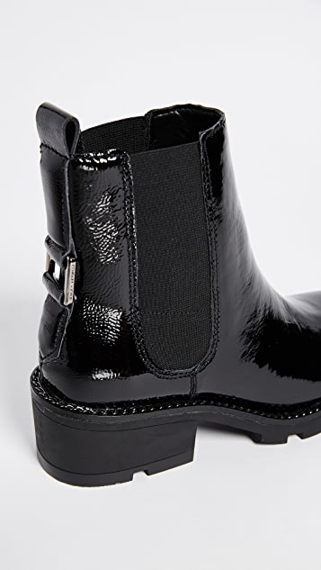KENDALL + KYLIE Porter Chelsea Booties