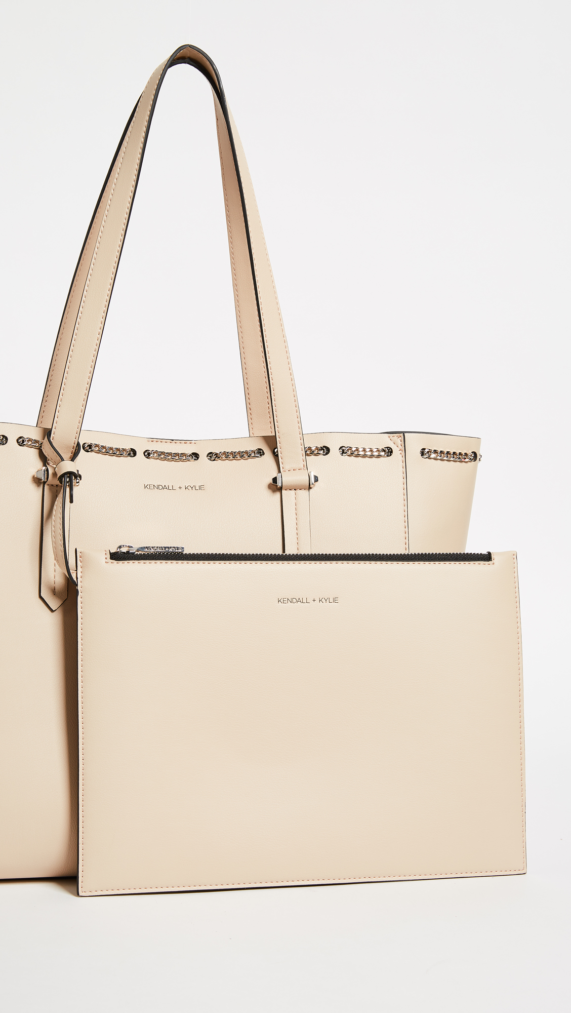 15454d1b314a0 KENDALL + KYLIE Izzy Tote   SHOPBOP