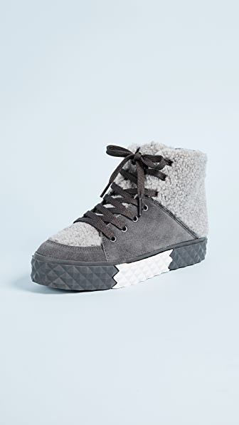 KENDALL + KYLIE Rebel Platform Sneakers