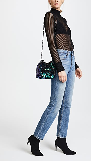 KENDALL + KYLIE Amy Cross Body Bag