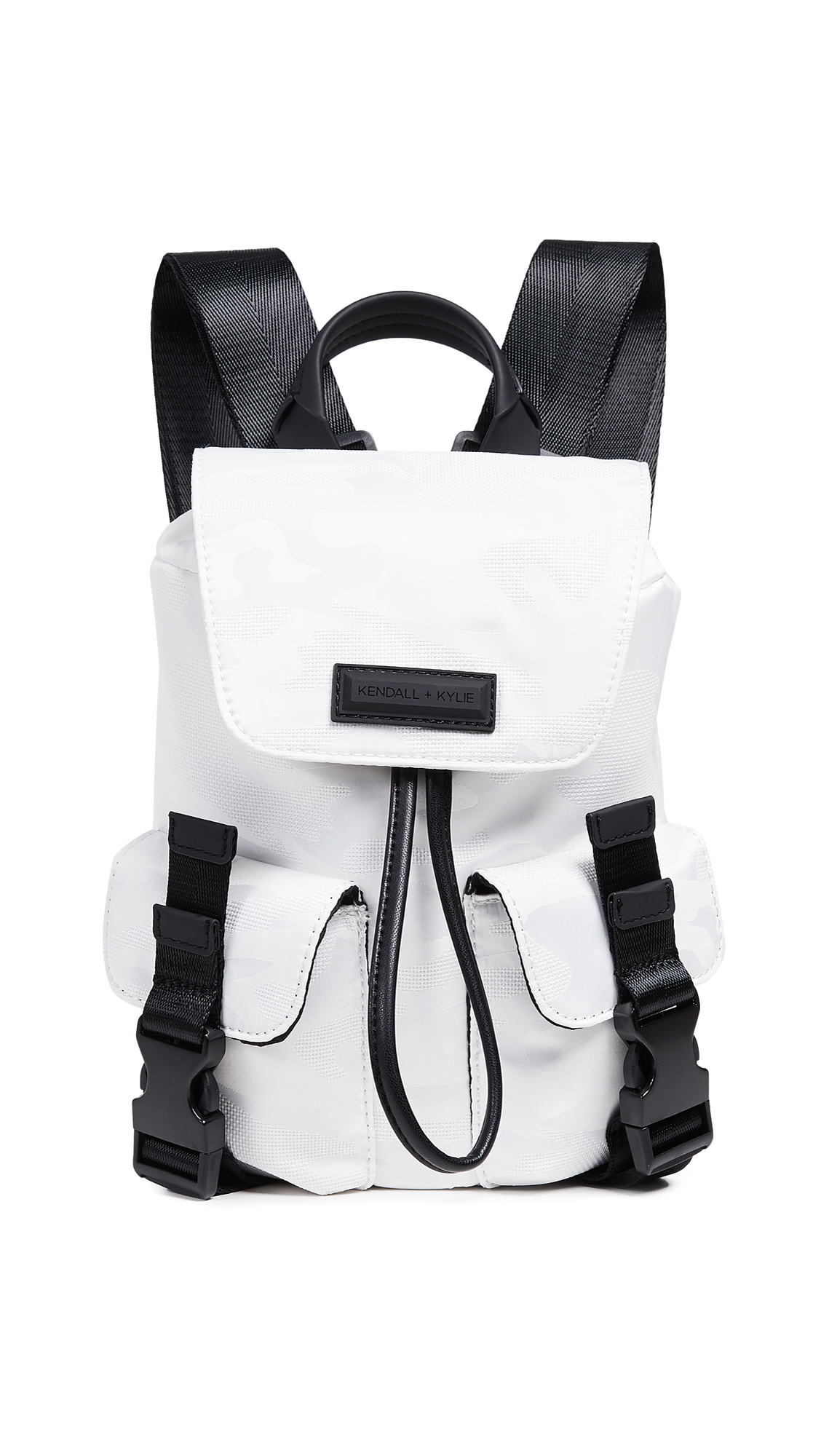 PARKER SMALL BACKPACK