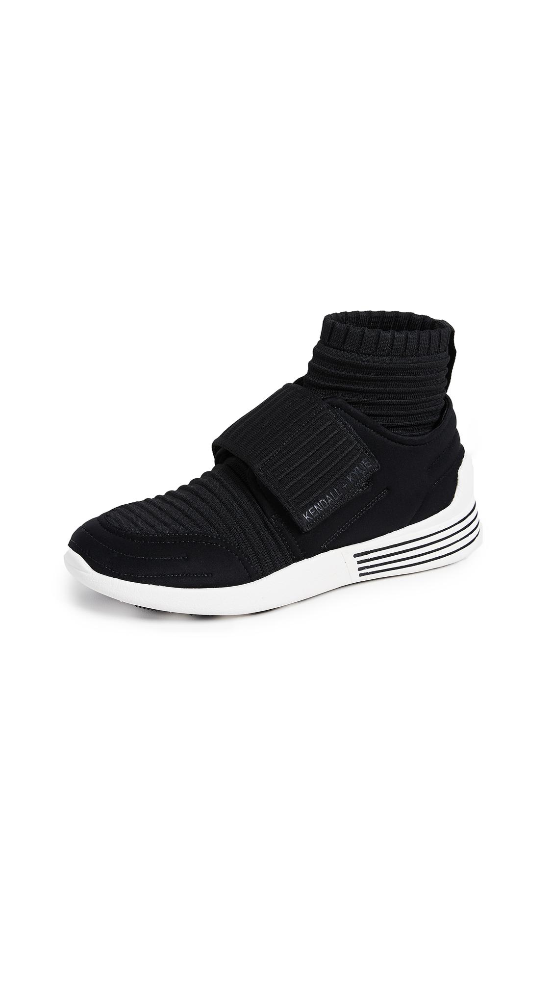 KENDALL + KYLIE Brax Knit Sneakers