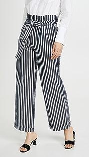 KENDALL + KYLIE Elastic Waist Pants