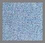 винтажный голубой