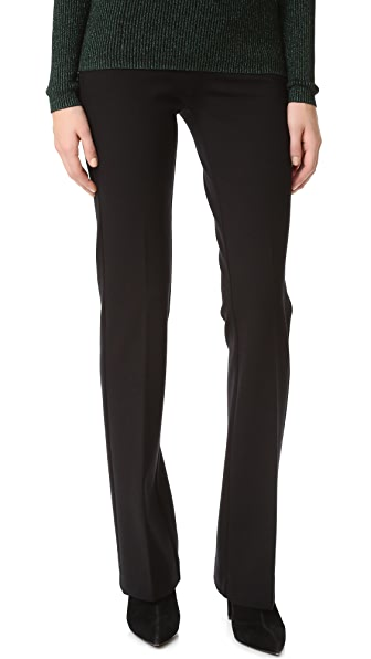 Kobi Halperin Riley Pants In Black