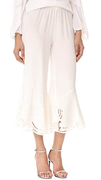 Kobi Halperin Lainey Pants - Ivory