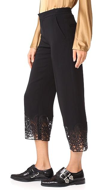Kobi Halperin Angela Cropped Pants