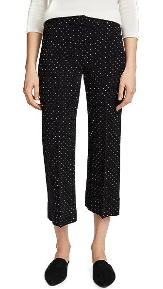 Kobi Halperin Sabel Pants In Black Multi