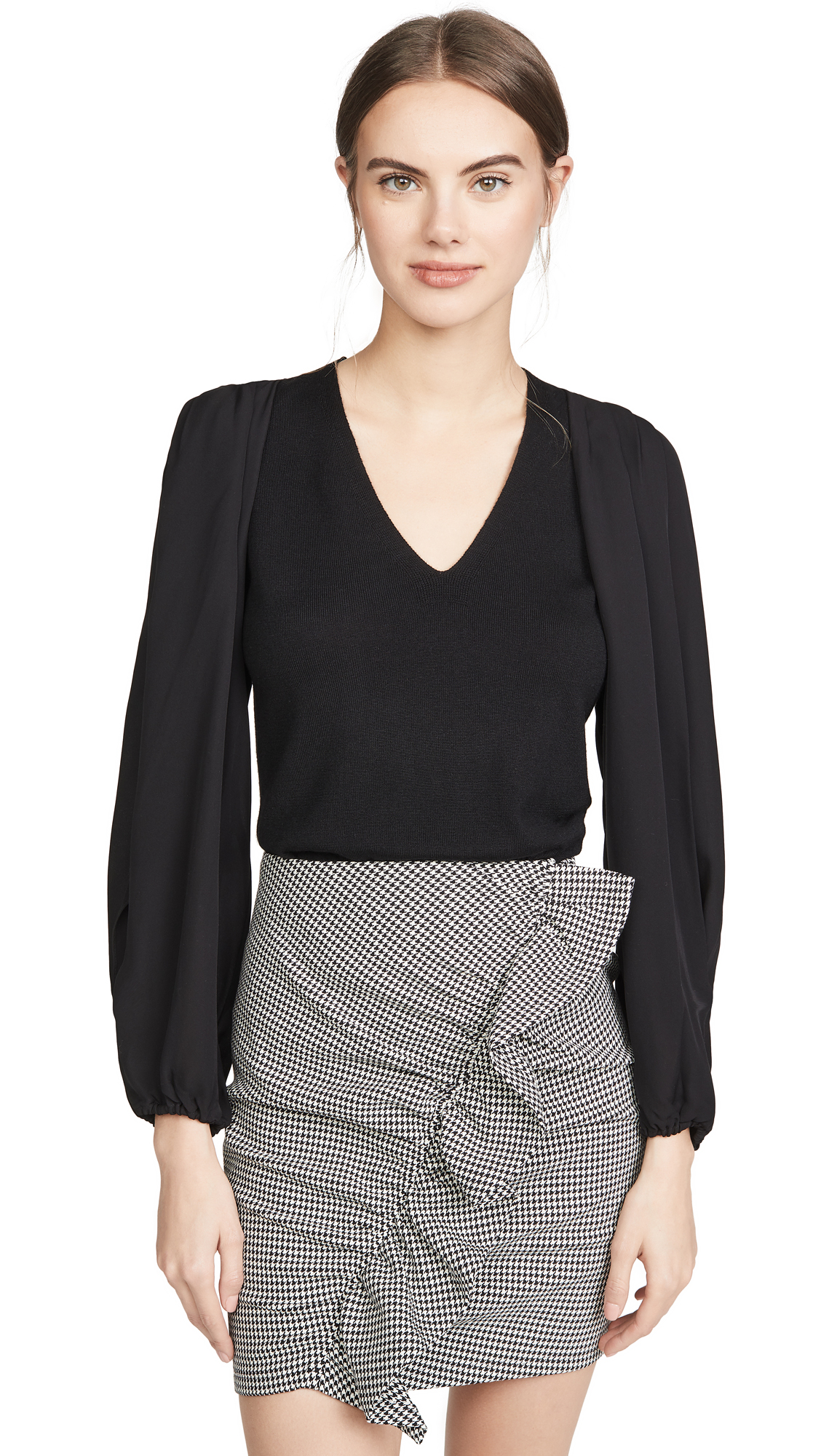 Buy Kobi Halperin online - photo of Kobi Halperin Malika Sweater