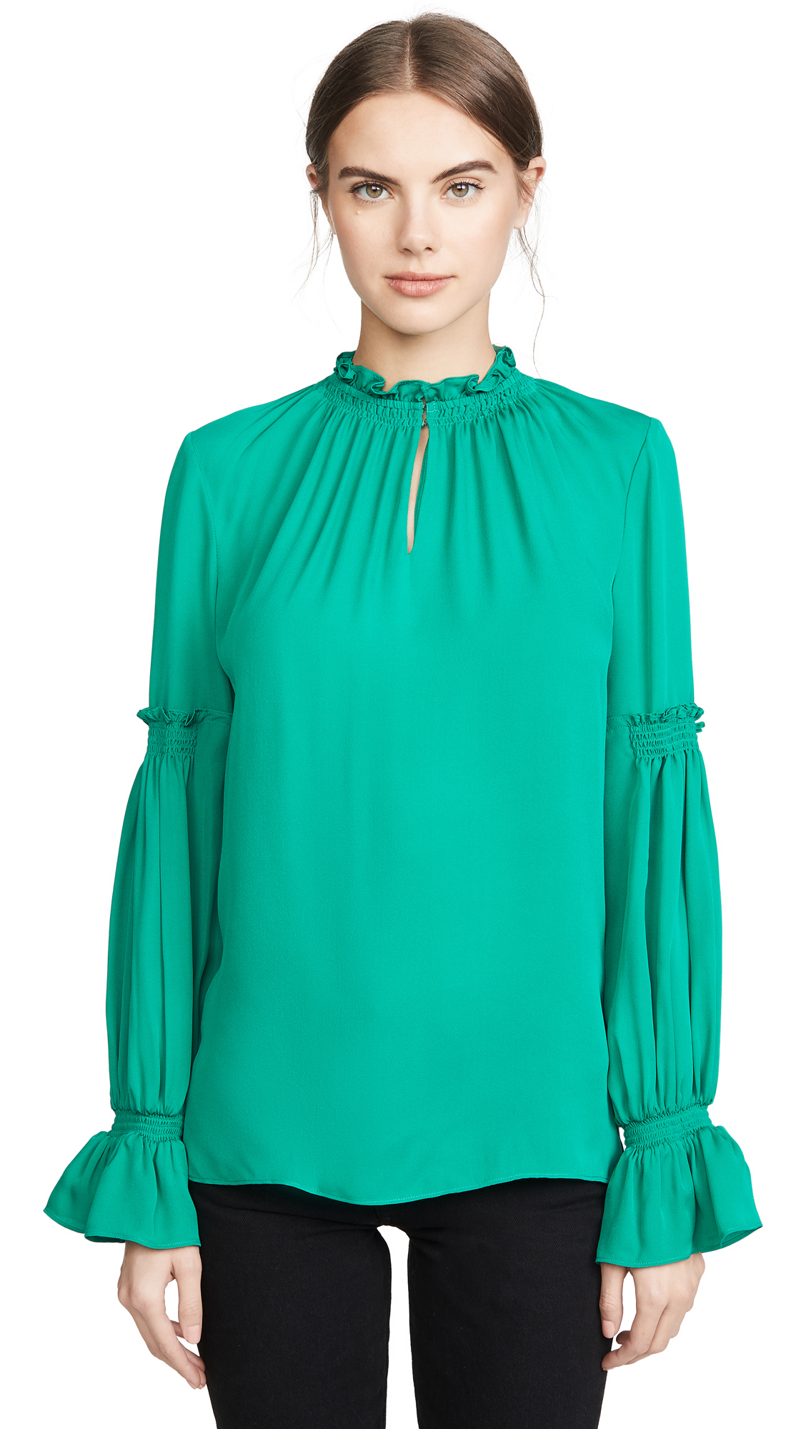 Buy Kobi Halperin online - photo of Kobi Halperin Sonya Blouse