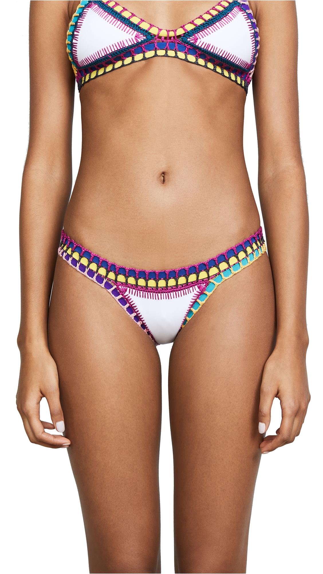 Kiini Yaz Bikini Bottoms