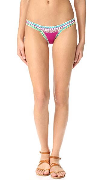 Kiini Coco Bikini Bottoms