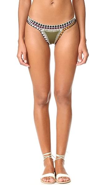 Kiini Wren Bikini Bottoms