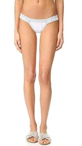 Kiini Valentine Bikini Bottoms