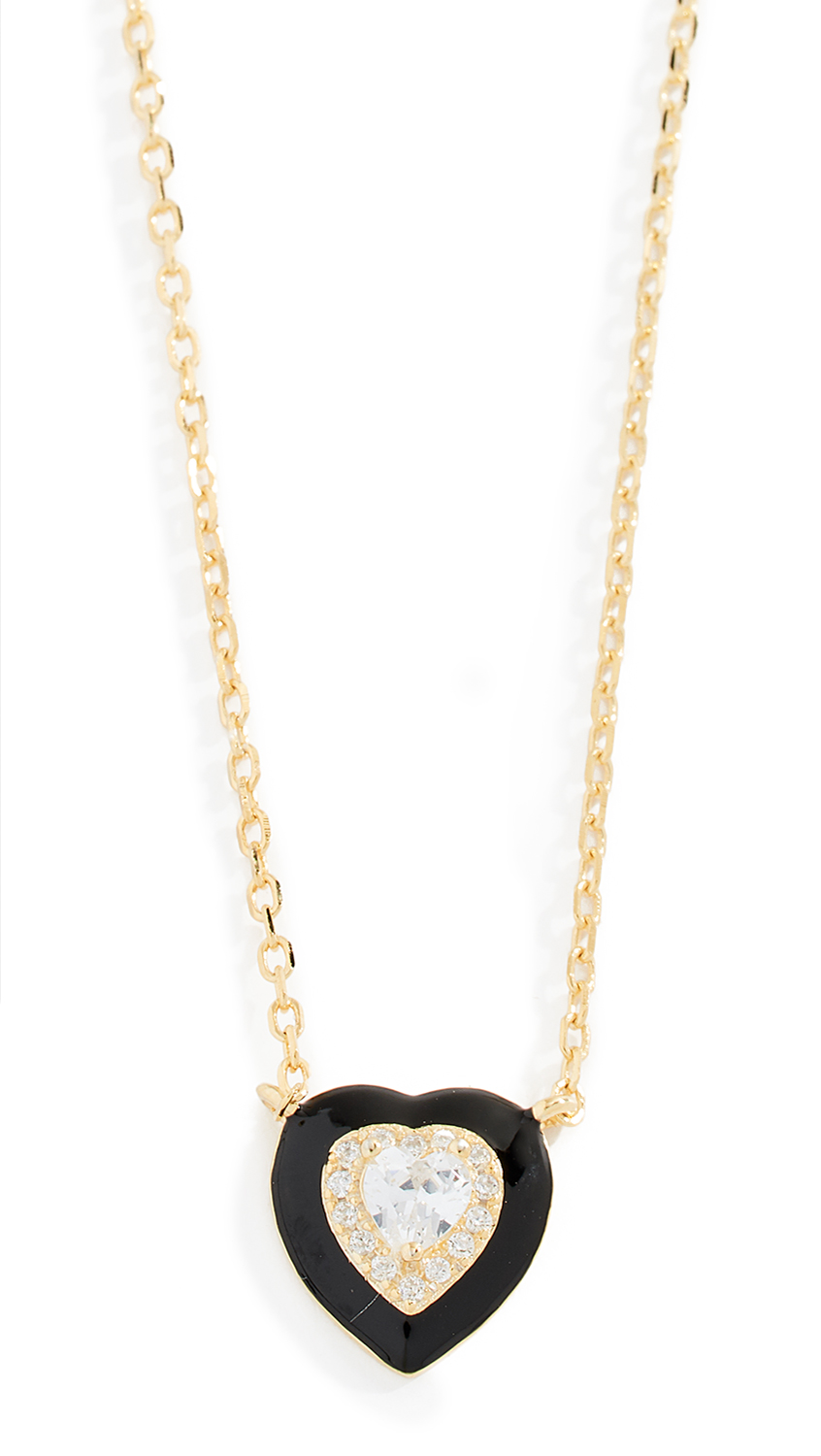 KINDRED Collette Necklace in Yellow Gold