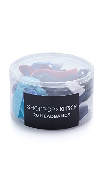 Kitsch Headband Kan