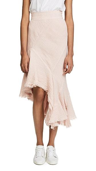 KITX Fatihful Keeper Skirt In Sunset