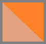 флуоресцентный оранжевый