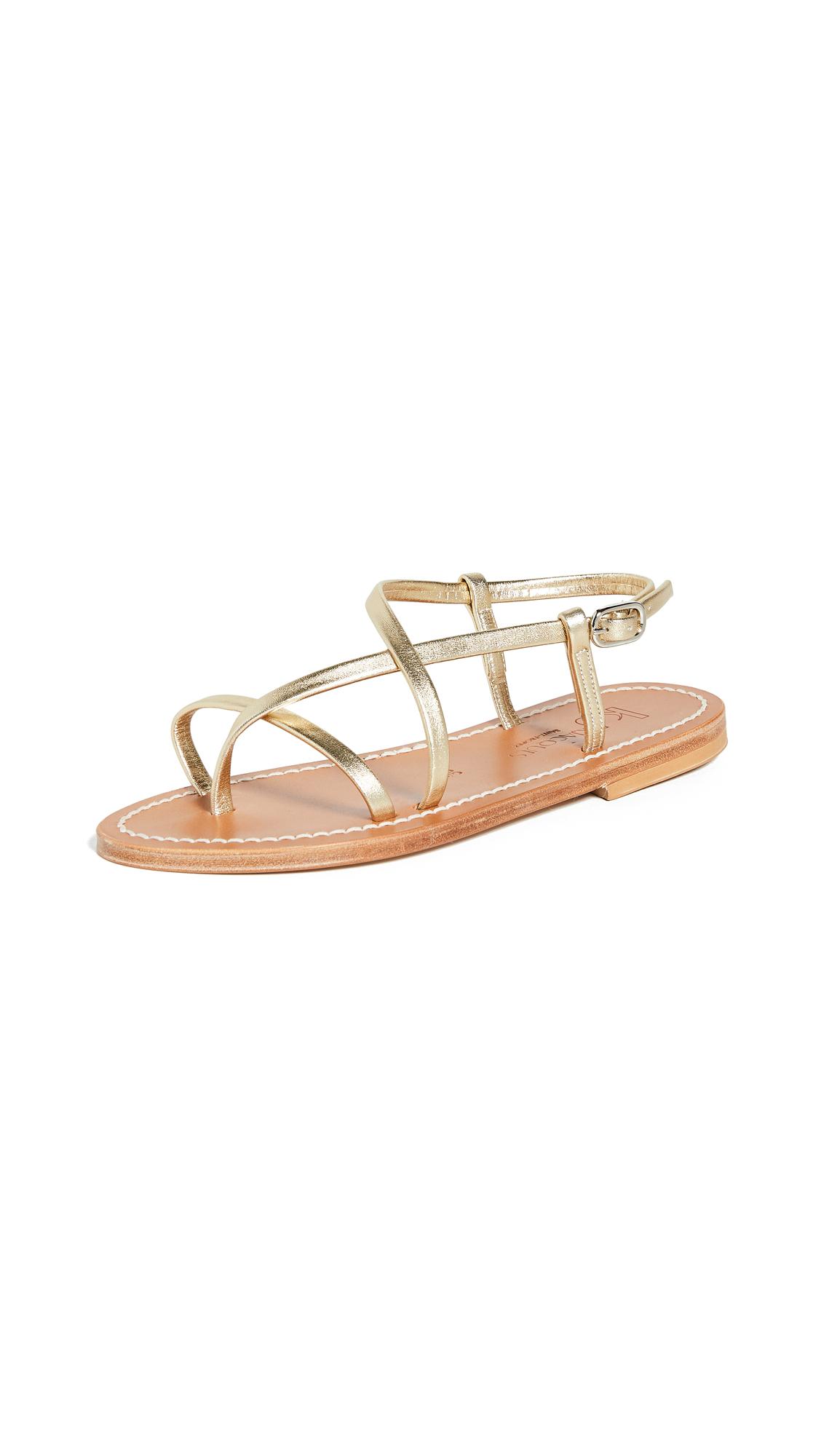 Buy K. Jacques Muse Sandals online, shop K. Jacques