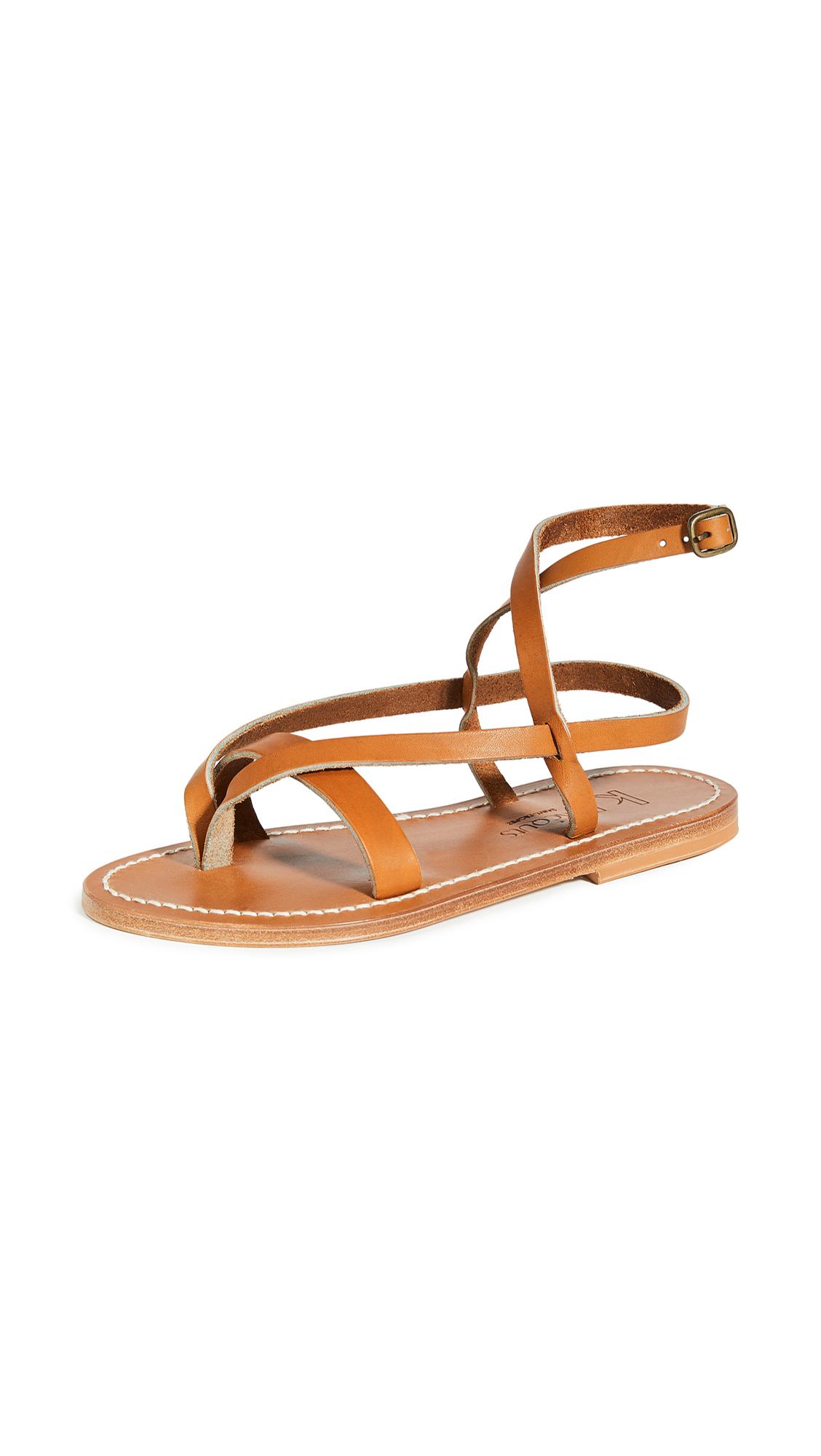 Buy K. Jacques Aubigne Sandals online, shop K. Jacques